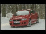 Fiat Stilo 1.9 JTD Im Test die Michael Schumacher-Edition