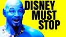 Aladdin The PLAGUE of Disney Live Action Remakes