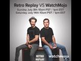 RETRO REPLAY ep.9 preview