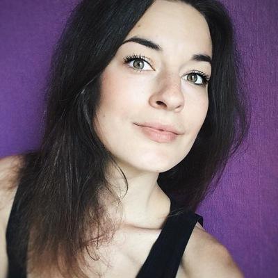 Таня Бугаева