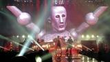 Queen + Adam Lambert - Intro, Tear it Up - Berlin, 19.06.2018