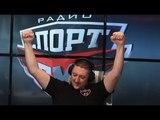 Суперфинал конкурса Успей на хоккей от Спорт FM и Mannol. 27.04.18