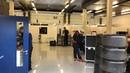 Экскурсия по боксам SMP Racing от @vitalypetrov — smpracing 6hSilverstone WEC