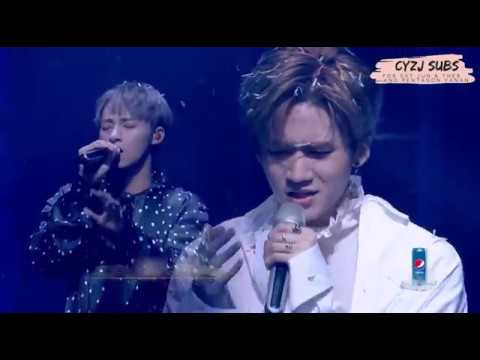 FULL ENG SUB 潮音战纪 Chao Yin Zhan Ji CYZJ EP 4 Seventeen Jun The8 Pentagon Yanan