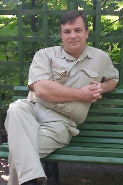 Павел Вадимович
