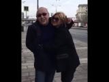Ирина Круг и Игорь Азаров