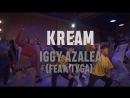 Iggy Azalea feat. Tyga - Kream / Dexter Carr Choreography