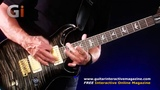 Martin Barre Murphy's Paw Guitar Performance Guitar Interactive Magazine