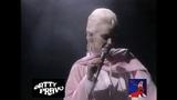 PATTY PRAVO - Morire Tra Le Viole (1984) ...