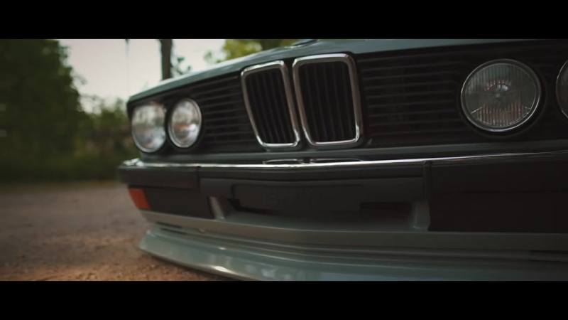 BMW 5er e28 Sourkrauts Short Cut | Perfect Stance