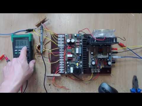 трансформаторы для ПН автомобильного усилителя подписчику