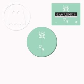 Lawrence альбом Spark EP
