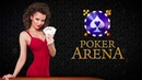 Poker Arena - classic Texas Hold'em for Android iOS