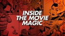 Inside the Movie Magic w/ Stephane Ceretti | Earth's Mightiest Show