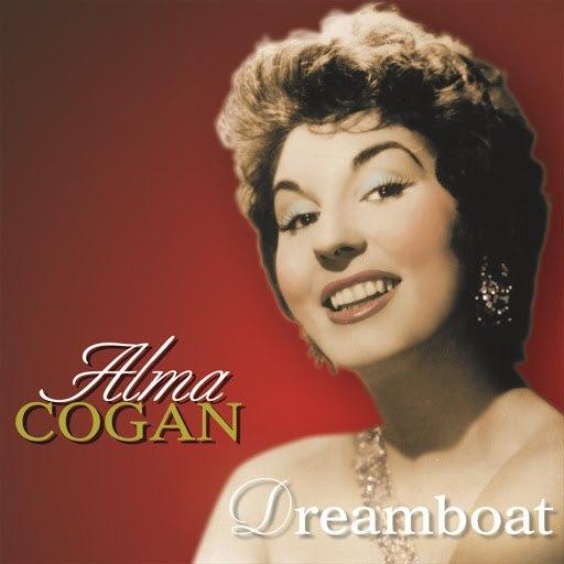 Alma Cogan альбом Dreamboat
