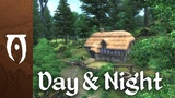 Oblivion - Music &amp Ambience - Day &amp Night