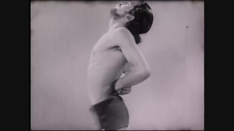 The original Sukshma Vyayama shown by Dhirendra Brahmachari