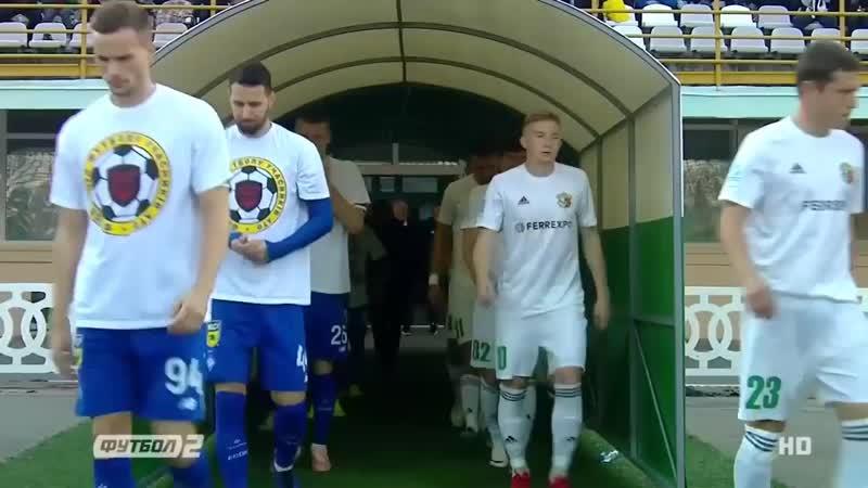 Ворскла 0 :1 Динамо | Огляд матчу