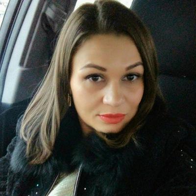 Мария Купцова