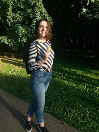 Виктория Пригорко