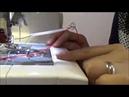 Como hacer accesorio genio bordador ( relieve ) ( Aprendo Practico y Enseño)