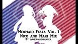 Mermaid Festa Vol 1 - Nico Maki Mix