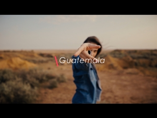 Guatemala // dancehall by daryana_mart