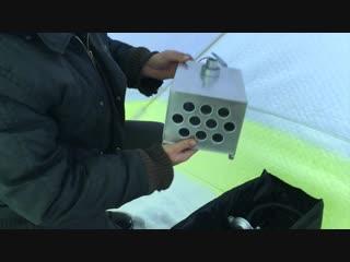 Теплообменник Тактик от компании 24 Такта