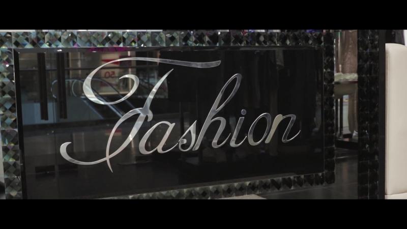 Miss Le Chant`ale 2018 Мультибрендовый бутик Fashion