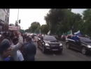 ПУТИН В ГОСТЯХ У КАДЫРОВА - САМЫЙ БОГАТЫЙ КОРТЕЖ РОССИИ_HD.mp4