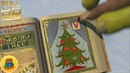 Рождество наступило,и в доме у леса тишина и порядок.«Шрек мороз, зелёный нос» (Shrek The Halls)