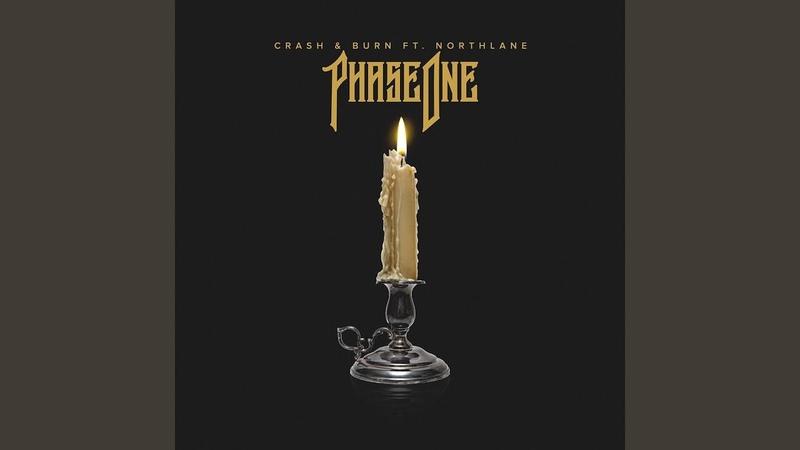 Phaseone Crash Burn Feat Northlane Audio