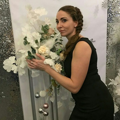 Анна Савушкина