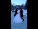 свадьба Олеси