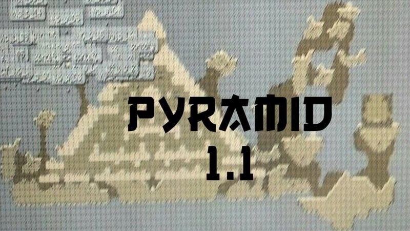Mini militia Pyramid 1.1 Maps Mod