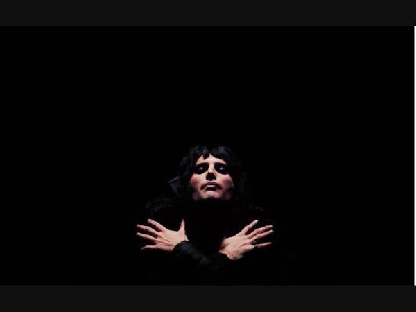 Queen- Bohemian Rhapsody (Freddie Mercury Piano ONLY)