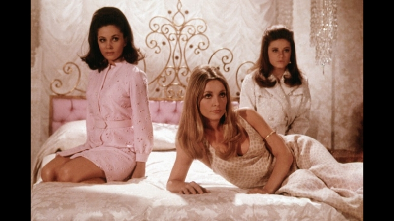 Valley Of The Dolls - Mark Robson (1967).