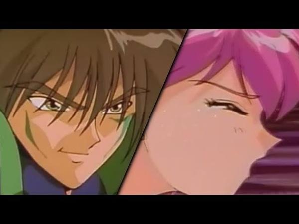 Wedding Peach Yosuke and Momoko My Demons