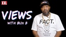 Bun B Salutes Travis Scott for Being One of a Kind