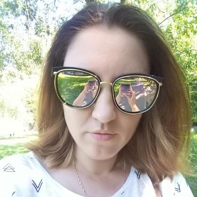 Наталья Шарганова