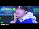 [BTS] ДжейА на съёмках для Naver x Dispatch (14.08.18)