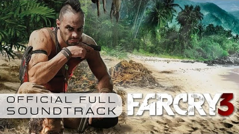 PS4\XBO - Far Cry 3 Classic Edition (Complete Soundtrack)
