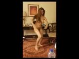 Sexy Pakistan Babe Private Mujra Dance