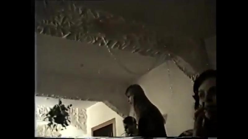 Анатолий Крупнов и Коррозия Металла на Днюхе Шейлы в Зелёном Театре 1987 1