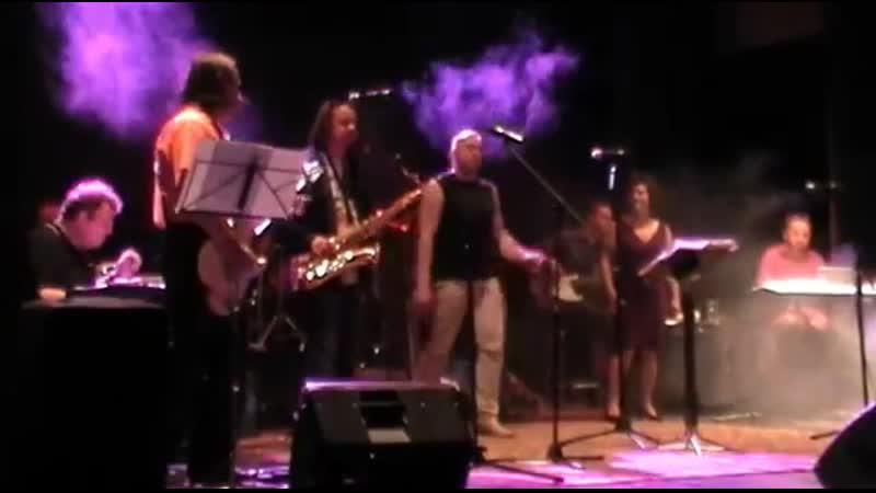 Blues Party Боровичи 05 10 2012 1