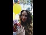 Happy Birthday Veronika! Sweet 28 years