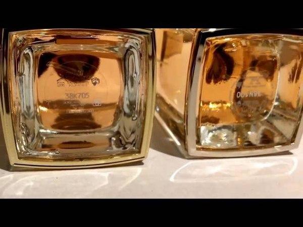Falso vs Original Como identificar perfume Giorgio Armani Sí