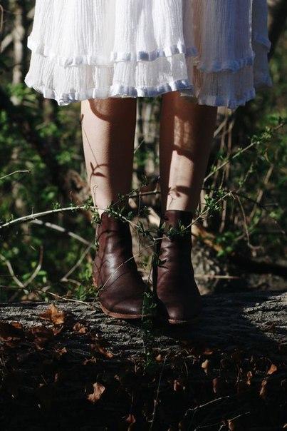 Меняй листья, но сохраняй корни