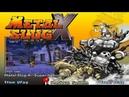 Metal Slug X Super Vehicle 001 Arcade Прохождение Walkthrough