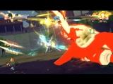NARUTO SHIPPUDEN Ultimate Ninja STORM 4 Хаширама